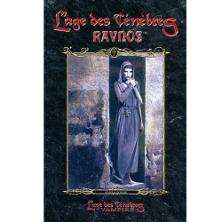 Le Cycle des clans AT: Ravnos