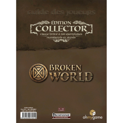 Le Guide des Joueurs BW – Version Collector