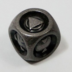 1d6 Assault Noir Unlimited
