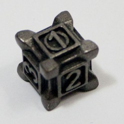 d6 Swarm Noir Unlimited