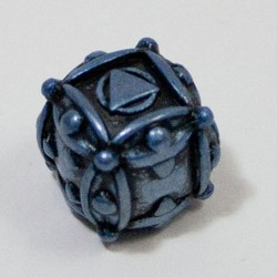 1d6 Ballistic Bleu Unlimited