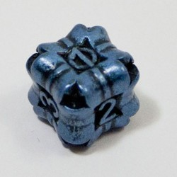 d6 Regeneration Bleu Unlimited