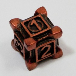 1d6 Swarm Orange Unlimited