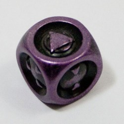 1d6 Assault Violet Unlimited