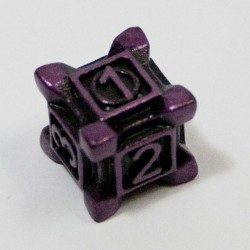 1d6 Swarm Violet Unlimited