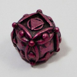 d6 Ballistic Rouge Unlimited
