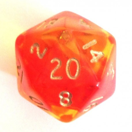 d20 gemblitz rouge