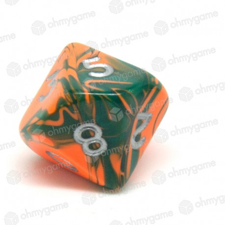 d10 toxic orange - vert (chemical)