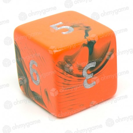 d6 jumbo toxic orange - vert (chemical)