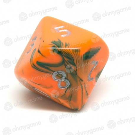 d10 jumbo toxic orange - vert (chemical)