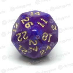 d30 interferenz violet