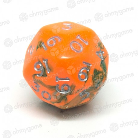 d30 toxic orange - vert (chemical)